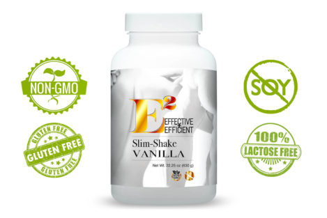 E2 Slim-Shake Vanilla