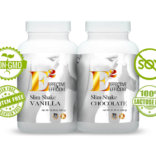 E2 Slim-Shake Super Premium Protein Low Carb Powder